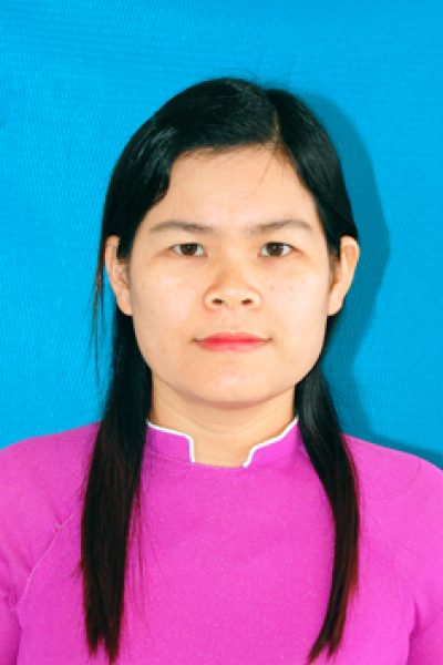 Lâm Thị Phượng