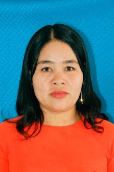 Măng Thùy May