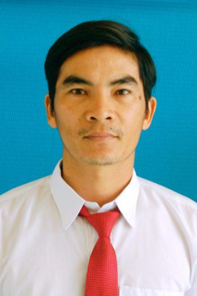 Phạm Tấn Vũ