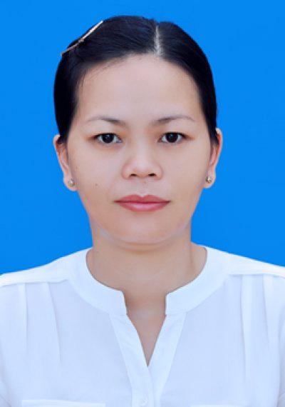 Nông Thanh Thủy