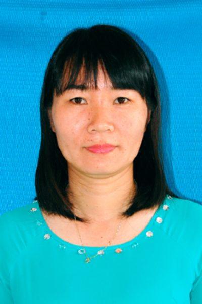 Nguyễn Thị Kim Oanh