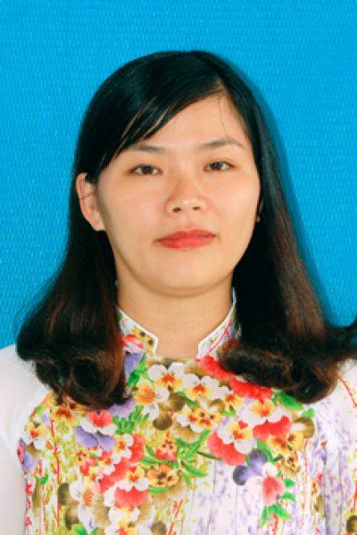 Trần Thị Thủy Chung