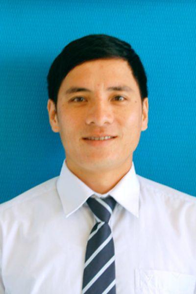 Nguyễn Xuân Quyền