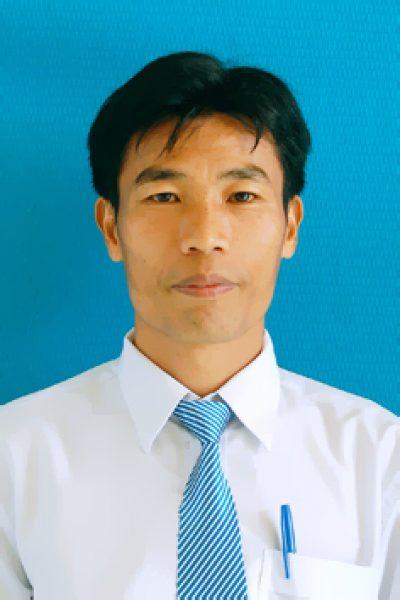 Hồ Văn Tiếp