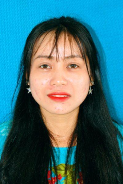 Lê Thị Bảo Thu